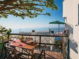 1 bedroom Apartment in Furore, Campania, Italy : ref 5545136