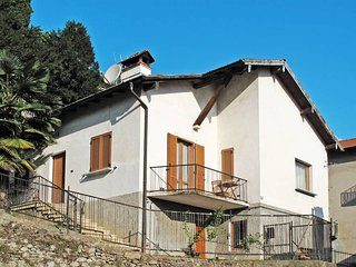 2 bedroom Villa in Dongo, Lombardy, Italy - 5436609