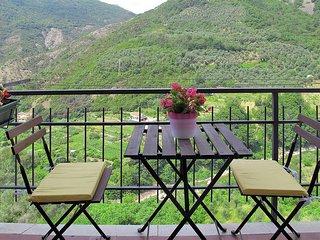 1 bedroom Apartment in Montalto Ligure, Liguria, Italy : ref 5444099