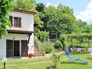 2 bedroom Villa in Roccastrada, Tuscany, Italy - 5447041
