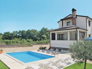 1 bedroom Apartment in Poreč, Istarska Županija, Croatia : ref 5439394