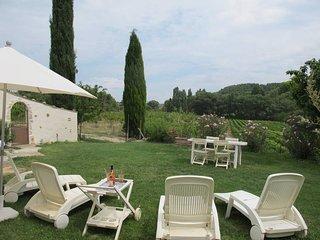3 bedroom Villa in Valréas, Provence-Alpes-Côte d'Azur, France - 5635811