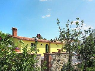 2 bedroom Villa in Roccastrada, Tuscany, Italy : ref 5447048
