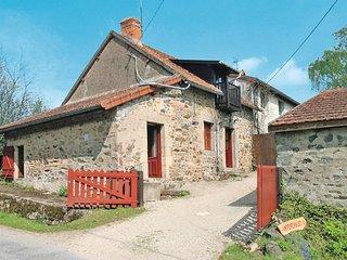 1 bedroom Villa in Chiddes, Bourgogne-Franche-Comté, France - 5435621