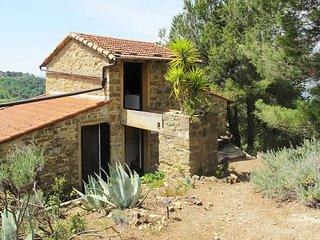 2 bedroom Villa in Camporosso, Liguria, Italy : ref 5443887