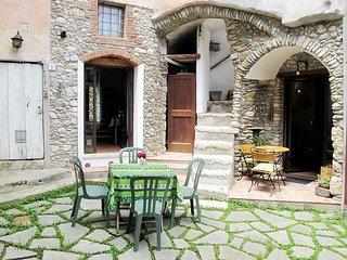 1 bedroom Apartment in Finale Ligure, Liguria, Italy : ref 5443987
