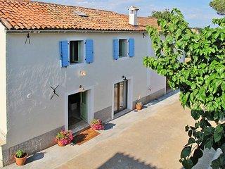 3 bedroom Villa in Kastelir, Istarska Zupanija, Croatia : ref 5439119