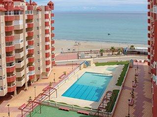 1 bedroom Apartment in Santiago de la Ribera, Murcia, Spain : ref 5669740