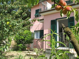 2 bedroom Apartment in Stellanello, Liguria, Italy : ref 5444225