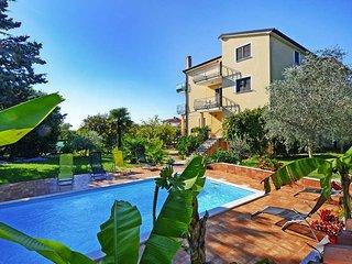2 bedroom Apartment in Umag, Istarska Zupanija, Croatia : ref 5439777
