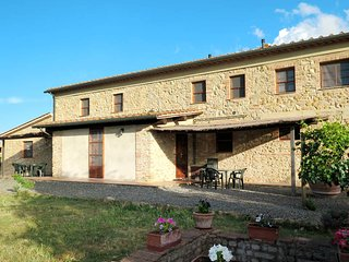 2 bedroom Apartment in Montecatini, Tuscany, Italy : ref 5446445