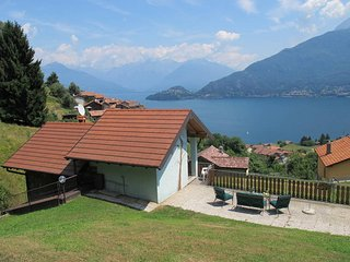 2 bedroom Villa in Pianello del Lario, Lombardy, Italy : ref 5436905