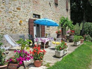 1 bedroom Apartment in Castelfranco di Sopra, Tuscany, Italy : ref 5446663