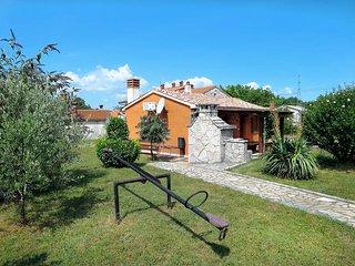 1 bedroom Villa in Barban, Istarska Zupanija, Croatia : ref 5439201