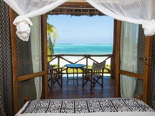 Zanziblue Iliki, Oceanfront Private Villa
