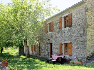 2 bedroom Villa in Cerovlje, Istarska Županija, Croatia : ref 5439105