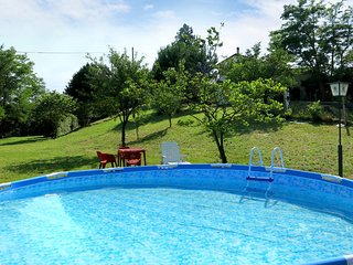 2 bedroom Villa in Asti, Piedmont, Italy : ref 5443097