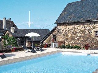 3 bedroom Villa in Rilhac-Xaintrie, Nouvelle-Aquitaine, France - 5440776