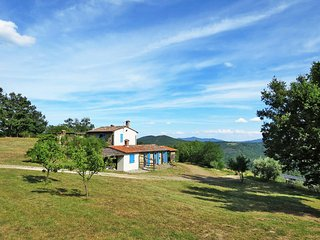 4 bedroom Villa in Montieri, Tuscany, Italy - 5446997