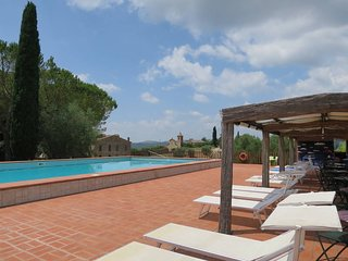 1 bedroom Apartment in Monte Antico Alto, Tuscany, Italy - 5636212