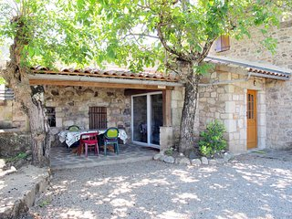 2 bedroom Villa in Saint-Genest-de-Beauzon, Auvergne-Rhone-Alpes, France : ref 5