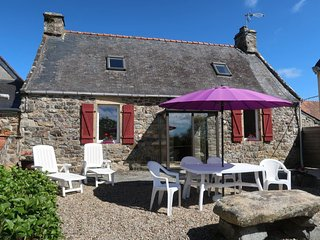 2 bedroom Villa in Coatres, Brittany, France - 5653150