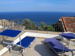 1 bedroom Villa in Bande di Là-Rollo, Liguria, Italy : ref 5443849
