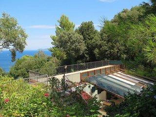 2 bedroom Villa in Punta di Rialbano, Tuscany, Italy : ref 5437740