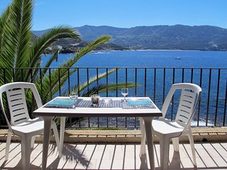 1 bedroom Apartment in Picchieranaccio, Corsica Region, France - 5642364