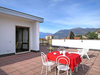 2 bedroom Apartment in Luino, Lombardy, Italy : ref 5440906