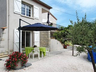 1 bedroom Apartment in Six-Fours-les-Plages, France - 5436152