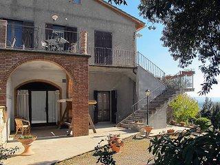 2 bedroom Apartment in San Gimignano, Tuscany, Italy - 5447528