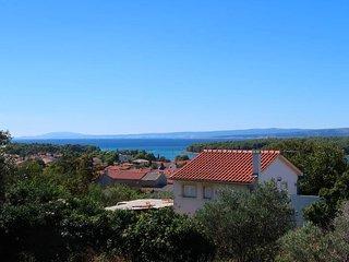 2 bedroom Villa in Punat, Primorsko-Goranska Zupanija, Croatia : ref 5440240