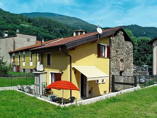 1 bedroom Villa in Masina, Lombardy, Italy : ref 5436919