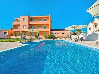 1 bedroom Apartment in Privlaka, Zadarska Zupanija, Croatia : ref 5437233