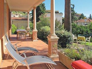 2 bedroom Apartment in Sanremo, Liguria, Italy : ref 5444241
