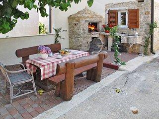 1 bedroom Villa in Kastelir, Istarska Zupanija, Croatia : ref 5439117