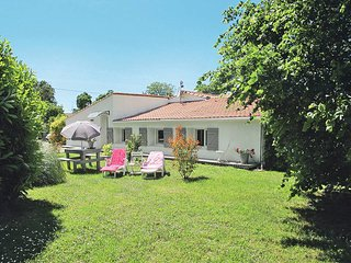 2 bedroom Villa in Begadan, Nouvelle-Aquitaine, France - 5434788