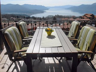 2 bedroom Apartment in Vignone, Lombardy, Italy : ref 5440870