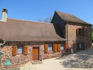 3 bedroom Villa in Lagleygeolle, Nouvelle-Aquitaine, France : ref 5440789
