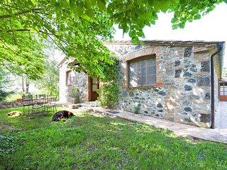 1 bedroom Apartment in Castel Giorgio, Umbria, Italy : ref 5440413