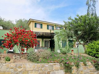 1 bedroom Villa in Civezza, Liguria, Italy : ref 5443876