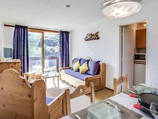 1 bedroom Apartment in Le Cruet, Auvergne-Rhone-Alpes, France - 5681218