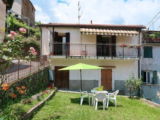 2 bedroom Villa in Borgomaro, Liguria, Italy : ref 5637172