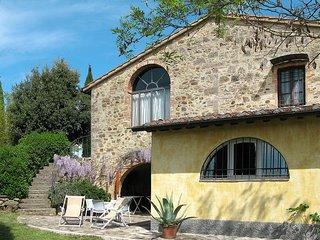 1 bedroom Villa in Poggibonsi, Tuscany, Italy - 5447472
