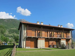3 bedroom Villa in Masina, Lombardy, Italy : ref 5436933
