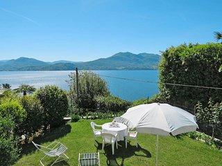 2 bedroom Villa in Cannero Riviera, Piedmont, Italy : ref 5440794