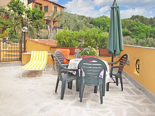 2 bedroom Apartment in Borgo, Liguria, Italy : ref 5444293