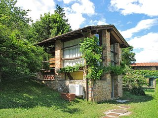 1 bedroom Apartment in Pescia, Tuscany, Italy : ref 5447319