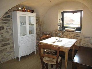 1 bedroom Apartment in Valloria Marittima, Liguria, Italy : ref 5444309